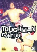 Toughman Contest Genesis Front Cover