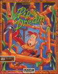 Pipe Dream Amiga Front Cover