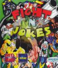 Fight'N'Jokes DOS Front Cover