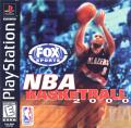 NBA Basketball 2000 PlayStation Front Cover