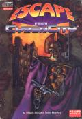 Escape from CyberCity CD-i Front Cover
