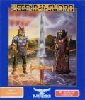 Legend of the Sword Amiga Front Cover