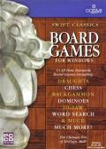 Swift Classics Board Games Windows Front Cover