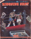 Ringside Seat Apple II Front Cover