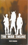 The War Engine Windows Front Cover