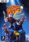 Disney's Chicken Little: Ace in Action Windows Front Cover