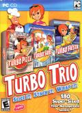 Turbo Trio Windows Front Cover