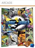 Comic Jumper Xbox 360 Front Cover