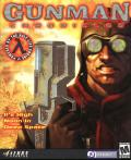 Gunman Chronicles Windows Front Cover