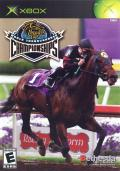 Breeders' Cup World Thoroughbred Championships Xbox Front Cover