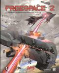 Freespace 2 Windows Front Cover
