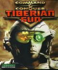 Command & Conquer: Tiberian Sun Windows Front Cover