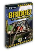 Bridge!: The Construction Game Windows Front Cover