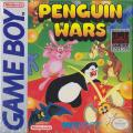 Penguin-Kun Wars Game Boy Front Cover