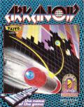 Arkanoid ZX Spectrum Front Cover