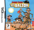Lucky Luke: The Daltons Nintendo DS Front Cover