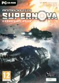 Armada 2526: Supernova Windows Front Cover