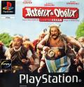 Astérix and Obélix Take on Caesar PlayStation Front Cover