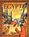 Egypte Kids Windows Front Cover