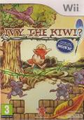 Ivy the Kiwi? Wii Front Cover