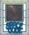 Space Dude DOS Front Cover
