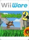 Tumblebugs 2 Wii Front Cover