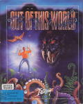 Out of This World Amiga Front Cover