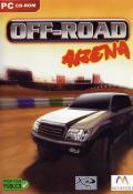 Off-Road Arena Windows Front Cover