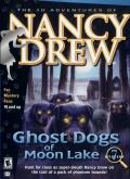 Nancy Drew: Ghost Dogs of Moon Lake Windows Front Cover