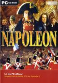 Napoleon Windows Front Cover