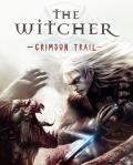 The Witcher: Crimson Trail J2ME Front Cover