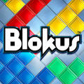 Blokus iPhone Front Cover