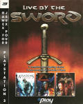 Live by the Sword PlayStation 3 Front Cover