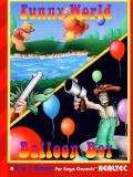 Funny World & Balloon Boy Genesis Front Cover