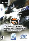 rFactor: Special Edition 2008 Windows Front Cover
