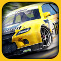 Real Racing iPhone Front Cover