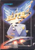 Elite BBC Micro Front Cover