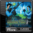 Syphon Filter 2 PlayStation 3 Front Cover