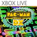 Pac-Man: Championship Edition DX Windows Phone Front Cover