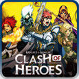 Might & Magic: Clash of Heroes PlayStation 3 Front Cover
