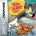 Tom and Jerry Tales Game Boy Advance Front Cover
