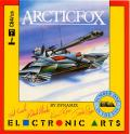 Arcticfox Commodore 64 Front Cover