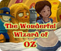 The Wonderful Wizard of Oz Macintosh Front Cover
