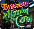 Twisted: A Haunted Carol Macintosh Front Cover