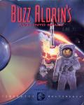 Buzz Aldrin's Race into Space DOS Front Cover