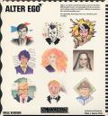 Alter Ego Commodore 64 Front Cover