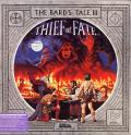 The Bard's Tale III: Thief of Fate Commodore 64 Front Cover