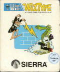 Wizard of Id's WizType DOS Front Cover
