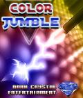 Color Jumble J2ME Front Cover