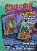 Scooby-Doo!: Double Pack - Two Complete Adventures Windows Front Cover
